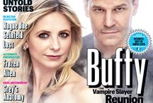 EW Buffy Reunion