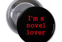 BVStore on Zazzle / Book gifts curated by author BV Lawson, with 10% of proceeds to benefit literacy organizations.