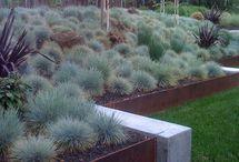 retaining walls garden edging