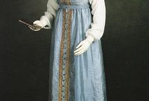 Regency Fashions / One of my editors said I don't put enough in my books about the dresses!!!
