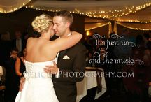 1st Dance as Husband & Wife / It's just us, and the music ~