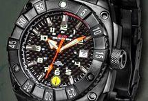 Tough watches