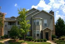 Little Rock - Carrington Park / When you need temporary housing in Little Rock, consider ExecuStay. We have premier accommodations throughout the Little Rock area. Check availability at http://www.execustay.com/furnished-apartments/little-rock/little-rock.php