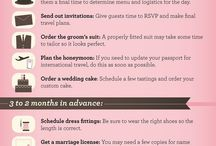 WEDDING | Checklist