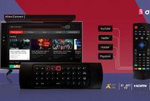 Abaj TV Features