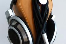 Stojaki na słuchawki