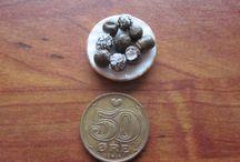 Bente's miniature / Miniature