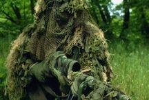 Wojsko - Sniper