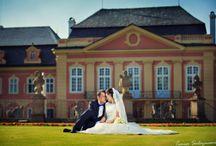 Dream Wedding / by Monica Carranco