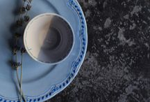   Lusa Luso ♥ Anna Westerlund Ceramics   / Jeune et très talentueuse céramiste portugaise, ayant ouvert son propre atelier en 2007 à Lisbonne, où elle développe des collections en série limitée et totalement artisanales.