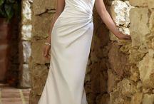 Wedding - Dresses / Wedding dresses