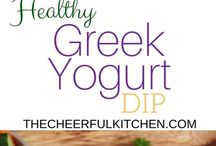 Dip Ideas and Recipes / Dip Ideas and Dip recipes including Salsa, Guacamole, Houmous, Fruit Dips and more!