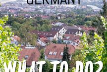 *Stuttgart* Tips from Bloggers... / Itineraries and special places, favourites and must-sees: What other travellers say about Stuttgart!