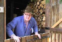 Bei Heini auf`m Hof / Bauer Heinrich Schulte-Brömmelkamp aus Kattenvenne - Comedy, Satire und Kabarett vom Bauernhof: http://www.kattenvenne.eu - http:/www.fordfahrer.de