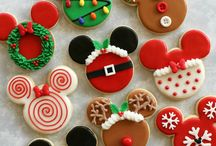 Xmas baking and other ideas