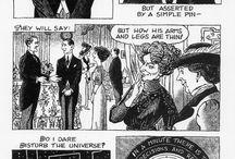 Kafka comics