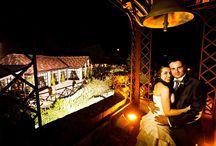 I nostri sposi #dieciannidivoi / L'Antico Casale dei Mascioni compie 10 anni