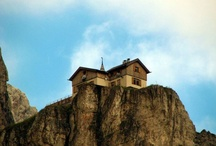 Paesaggi montani / Foto di bellissimi posti mantani