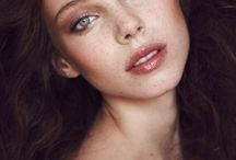 health | beauty / by ABODEdesignstudio