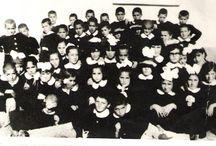 Hürriyet İlköğretim Okulu Çumra 1971 Mezunları