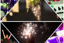 Eventi Privati / La Glamevent vuole sorprendere i suoi ospiti a colpi di buon gusto! L'obbiettivo è quello di creare un evento unico su misura per i nostri clienti. Avrete a vostra disposizione l'esperienza della nostra agenzia per guidare i vostri desideri verso la nostra migliore offerta di servizi.