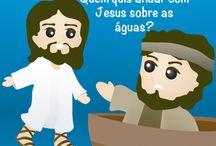 Desafio Bíblico / Perguntas Bíblicas