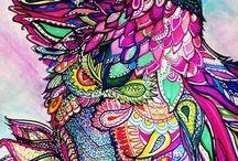 Pinturas ideas