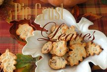 RECIPES: Misc / by Jane Tindall