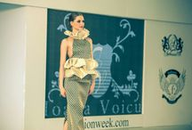 BFW 2014 / Bucharest Fashion Week 2014