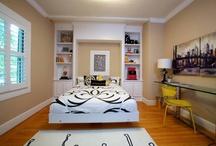 The Girls Future Bedroom