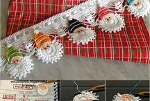 Croche Natal
