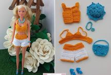 Barbie haken