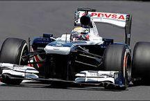 """Jacques Villeneuve: """"La Williams deve essere rifondata"""""""