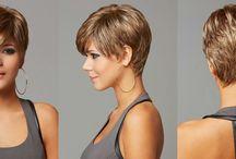 Cabelos / modelos de cabelos