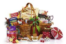 Christmas Hampers / Capture the spirit of Christmas & the holiday season with Godrej Nature's Basket