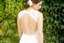 Wedding dresses. / Wedding dresses I love. / by Courtney Peacock
