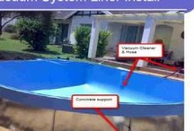 pools and tanks