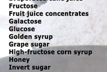 Sugar's Not So Sweet