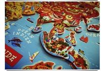 Maps / by Philipp Datz