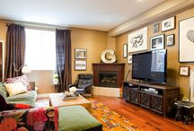 Family Room / by Erin Stubing