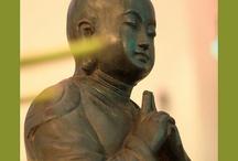 My Buddhas