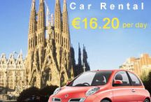 Car Rental Spain / You can book your car hire online for lower rates. visit carshirespain.com and get your offers.