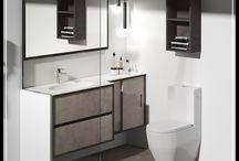 Solution Spaces / En KYRYA nos preocupamos de dar soluciones, aportando la versatilidad del mobiliario a medida a los espacios más complicados.