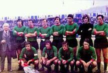 Vintage Football / Il calcio di una volta