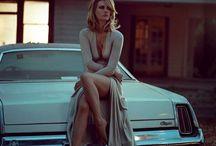 Fashion cars