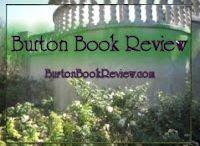 ©Burton Book Review / Photography ©Marie Burton Graphic created by Marie Burton