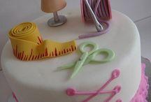 cake / by Nancy Wiederman