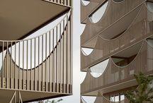 Architecture - Housing
