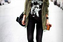 Rock my style