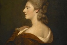 Courtesans of the 18th Century
